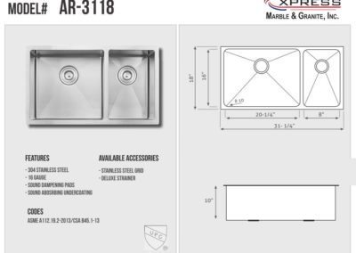 AR3118